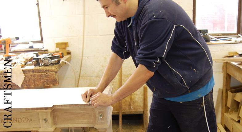 Craftsmen Slide