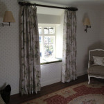 Brookend Interiors - Bedrooms for a grand country house
