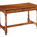 292A Writing or dressing table