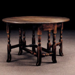 CH10 Wordsworth Gateleg Table